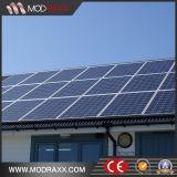 High-Efficiency Rohrschelle-photo-voltaisches Panel-Solarbefestigung (MD0019)