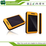 Handy-Energien-Bank der Soem-Eigenmarken-wasserdichte Solaraufladeeinheits-5000mAh