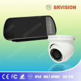 Mini Dome Rear View Camera para o Pesado-dever