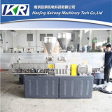 Laboratorio/Mini Twin Screw Extruder Machine per Plastic Granules