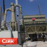 Machine de Pulverizer d'argile de Clirik par le fournisseur apuré