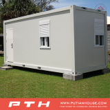 Chambre vite construite et accessible de conteneur avec personnalisé