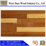 Cer und ISO9001 Certificate Solid Bamboo Floor