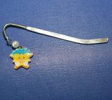 Bookmark зажима Bookmark металла изготовленный на заказ с вспомогательным оборудованием (GZHY-BM-002)