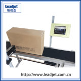 1-2 righe Large Character Carton Date Coding Machine a-100