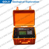 CC Resistivity di Digitahi Geophysical Underground ed IP Instrument
