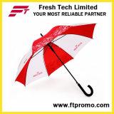 23 * 8k Auto Open Straight Umbrella with Logo