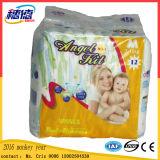 Beschikbare Luiers van Diapershuggies van de Baby van Diapersreusable van de Baby van Diapersalva van de Baby van Diapergiggles van de Baby van de Liefde Mami van het kanton de Eerlijke 2016 Nieuwe Verkopende