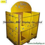 Unibody Подставка для полок / Упаковка Печать (B & C-C025)