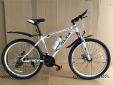 "26 "" Steel Frame (AOKMB006)のアルミニウムLike Suspension Fork Mountain Bike"