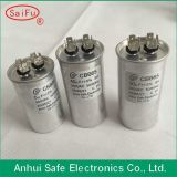 AC Capacitor Cbb65 Start Capacitor Metallized Polypropylene Film (Air conditioning, конденсатор светильников)
