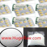 Tablettes orales Tadalafil 10mg/Tabs de perte de poids d'USP Pharm