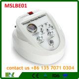 Máquina de aumento Mslbe01 del uso de la belleza del pecho portable casero de la máquina