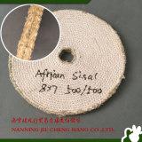 Полируя валик для шерохования сизаля ткани инструментов для полировать металла материальный хорошего усилия вырезывания