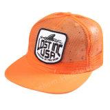 Chapeau de camionneur de maille de sport de Snapback d'été
