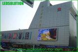 Alto schermo di visualizzazione esterno impermeabile del LED di luminosità P6 SMD