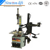 Inclinazione del Column Type Automatic Tyre Changer con Right Help Arm