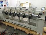 Wonyo 6 Machine 9/12 van het Borduurwerk van Hoofden de Machine van het Borduurwerk van Dahao van Kleuren