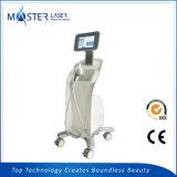 Il Ce/salone approvato iso usa l'ultrasuono messo a fuoco Liposonix Hifushape di Hifu