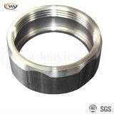 CNC подвергая механической обработке для частей машинного оборудования (HY-J-C-0034)