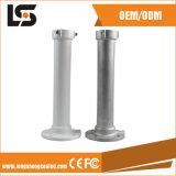 Peças de alumínio da carcaça do suporte da câmera da função impermeável