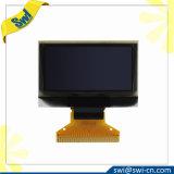Étalage OLED 128X64 de la surface adjacente Parallel/I2c/4-Wire Spi d'OLED 1.3