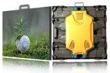 Visualización de LED ligera estupenda del Portable P5 para los acontecimientos al aire libre y de interior