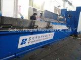 Машина чертежа медного провода 400/13dl Китая Suzhou автоматическая большая с машиной отжига