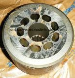 Cylindre de pompe hydraulique d'excavatrice de chenille (MX150)