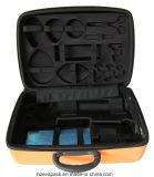 제작되는 EVA 공구 상자 비행 케이스 OEM