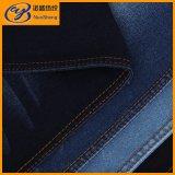Tela del dril de algodón del Spandex del poliester del algodón para los pantalones vaqueros y el sobretodo