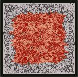 高品質100%の絹のスカーフ