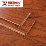 Acabamiento superficial mate y tipo de alta presión decorativo suelo de los muebles/suelo laminado (AS18212) de HPL