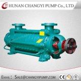Bomba de secagem de vários estágios da água Waste do elevado desempenho