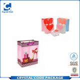 Bolsa de papel hecho a mano favorable de la decoración del precio