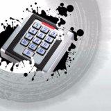 contrôle d'accès en métal du clavier numérique 125kHz