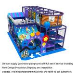 Рай детей EU стандартный для империи Даллас Tx крытого оборудования спортивной площадки средиземной