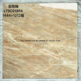 Tegel van de Steen van de Vloer van het Bouwmateriaal van Foshan De Jingang Verglaasde Marmeren
