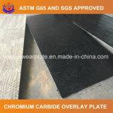 Haltbare bestückende Stahlplatte