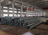 Bonne qualité et Pôle en acier galvanisé bon marché
