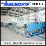 Línea máquina de la protuberancia del PVC del alambre