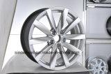 Roue d'alliage de Lavid de roue d'alliage de Passat de roue d'alliage de reproduction de VW Touareg