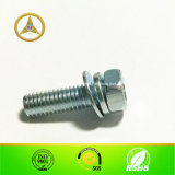 DIN6901 Hex Flange Bolts met Washers M8X25