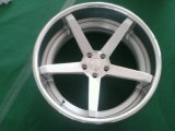 Zwei PCS Forged Alloy Wheels und Rims Rims 18X7.5 Car Rims/Car Alloy Wheels