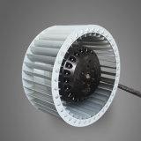 Ventilador centrífugo Yueiqng Wenzhou Fr2e-140.57n do ventilador para diante da C.A.