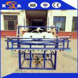 Type matériel de pulvérisation de Rod de jet