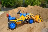Bouteur de jouet d'Electri d'enfants, véhicule électrique de gosses
