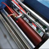 Máquina de revestimento UV grossa de alimentação automática de Msuv-650A