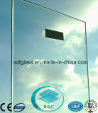 2mm에 세륨, ISO를 가진 19mm Clear Float Glass