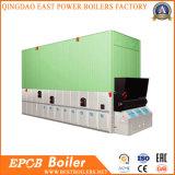 新しい企業の使用の高い熱効率の熱油加熱器